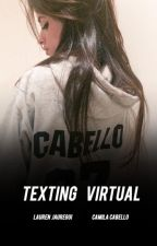 Texting Virtual ✉ {CAMREN} by supportfifth