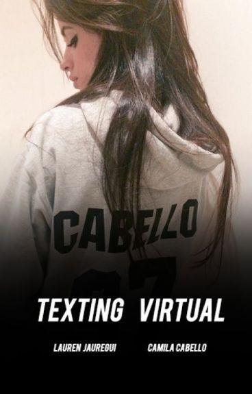 Texting Virtual ✉ {CAMREN}