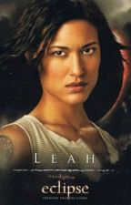 Leah Clearwater's Untold Story by Mika_Mars