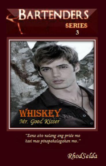 Bartenders Series 3 Whiskey