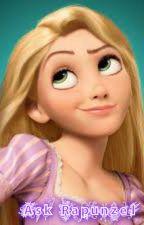 Ask Rapunzel by QueenRapunzelI