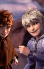Stay with me my love(Jack Frost x reader ) by IlenaWinterRose