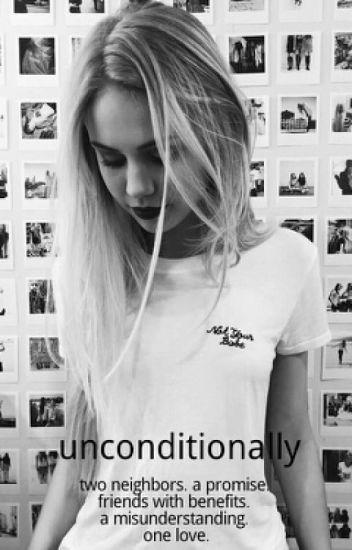 Unconditionally - Justin Bieber feat. Magcon Boys.