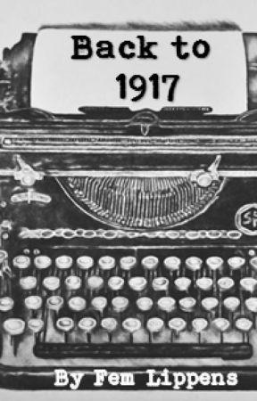Back to 1917 (a superwholock fanfiction) by Callme_Fem
