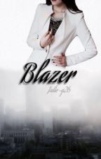 Blazer by Julie-g26