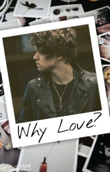 Why Love? // Simpson ✔