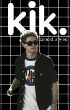 Kik (n.h.) by candid_styles
