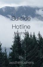 Suicide Hotline *Mashton*✅ by aestheticsirens