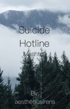 Suicide Hotline *Mashton*✅ by xanickey