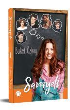 SAMYELİ (Erkek Lisesi) (KİTAP OLUYOR!) by brestine