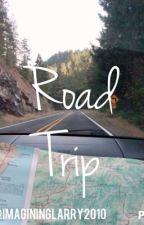 Road Trip ➳ z.m. by imagininglarry2010