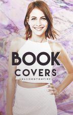 Book Covers »CERRADO« by luliisnotonfire