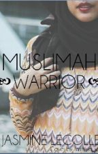 Muslimah Warrior by JasmineLecolle