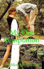 My One Temptation: A Clato Fanfic by xXAlaskaJonesXx