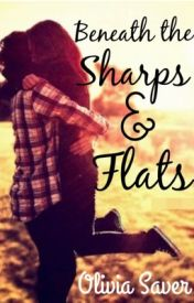 Beneath the Sharps & Flats by livxox_