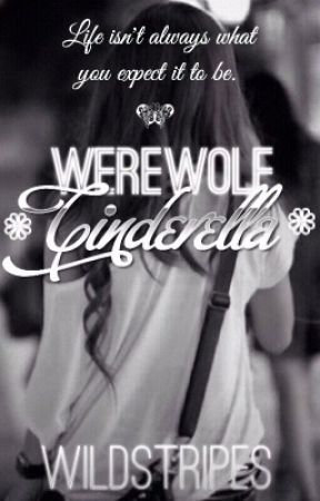 Werewolf Cinderella by wildstripes