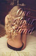 One Night Stand by AmaterasuYuki