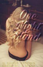 One Night Stand by AmaterasuYuki