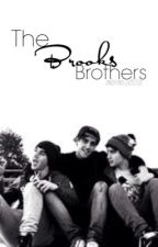 The Brooks Brothers by jano_jaii