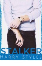 Stalker | Harry Styles by Marvel_Lou