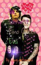 Da Sassiest Emo Queen Ever (A Frerard Crack Fic) by LongLiveFrerard