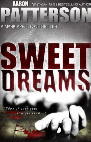 Sweet Dreams (WJA Series Book 1)