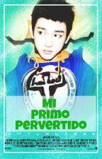 Mi primo pervertido (Got7 Jr) by xxhyunnsxx