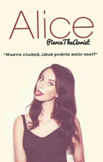 Alice. ©
