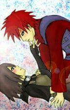 Complicado amor - fanfic Gaamatsu - Naruto Shippuden by caritho012