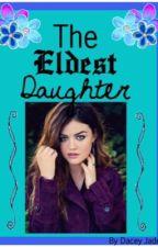 The Eldest Daughter by ishine4jc
