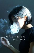 Changed by QuteDimond