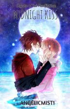 Midnight Kiss (Diabolik Lovers Fanfiction) by angelicmist1