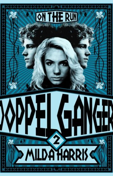 Doppelganger 2: On the Run (excerpt) by MildaHarris