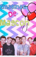 Imagina de magcon boy by BelenAmandacollins