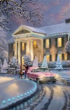 Christmas at Graceland by katietn