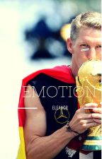 Emotion || Bastian Schweinsteiger by eleanorl01
