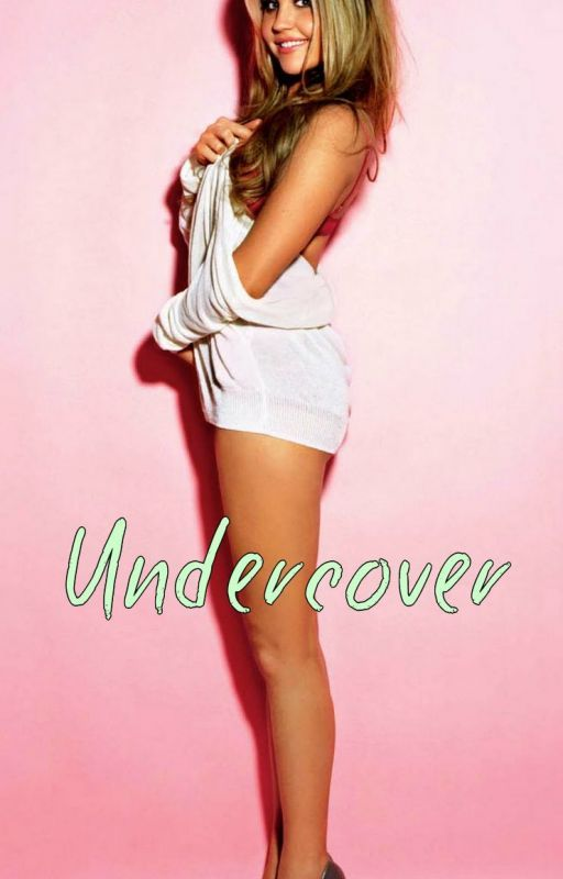 Undercover (5sos fanfic) by _lightofdawn_