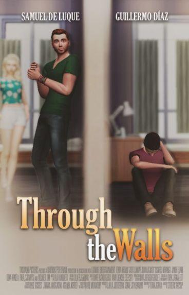 """Through the walls."" (Wigetta)"