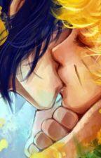 ¿Te amo? by SasUchiha