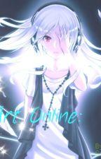 Sword Art Online: Trapped by xxutau8xx