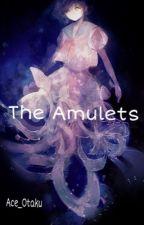 The Amulets by ace_otaku