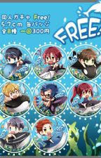 Free! Male Animal Various X Animal Reader ~ Lemon and One-Shot~ by Toshirolover