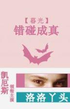 [Twilight] Sai chạm vào trở thành sự thật by TakamuraYuiu