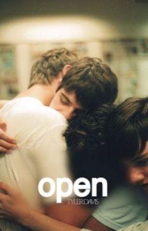 Open [boyxboy] ✓ by flawed-