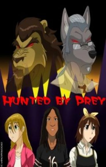 Hunted by Prey