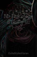 Mi Psicologa (Niall y tu )-hot- by EvitaStoranMendes