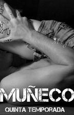 Muñeco 5º temporada - By Spellzealot by Spellzealot