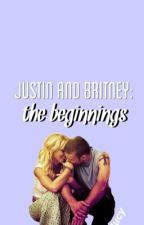 Justin And Britney: The Beginnings (COMPLETE!!) |#Wattys2015| by timberlaked
