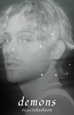 Demons |¤| Lashton by RejectsLashton