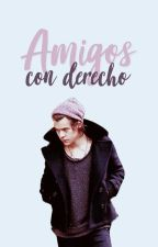 Amigos Con Derecho [Narry AU] by harrysconstellations